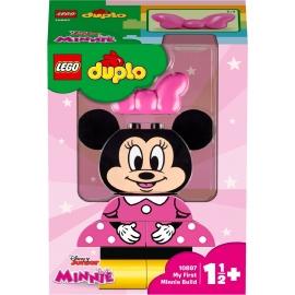 LEGO DUPLO 10897 - Meine erste Minnie Maus