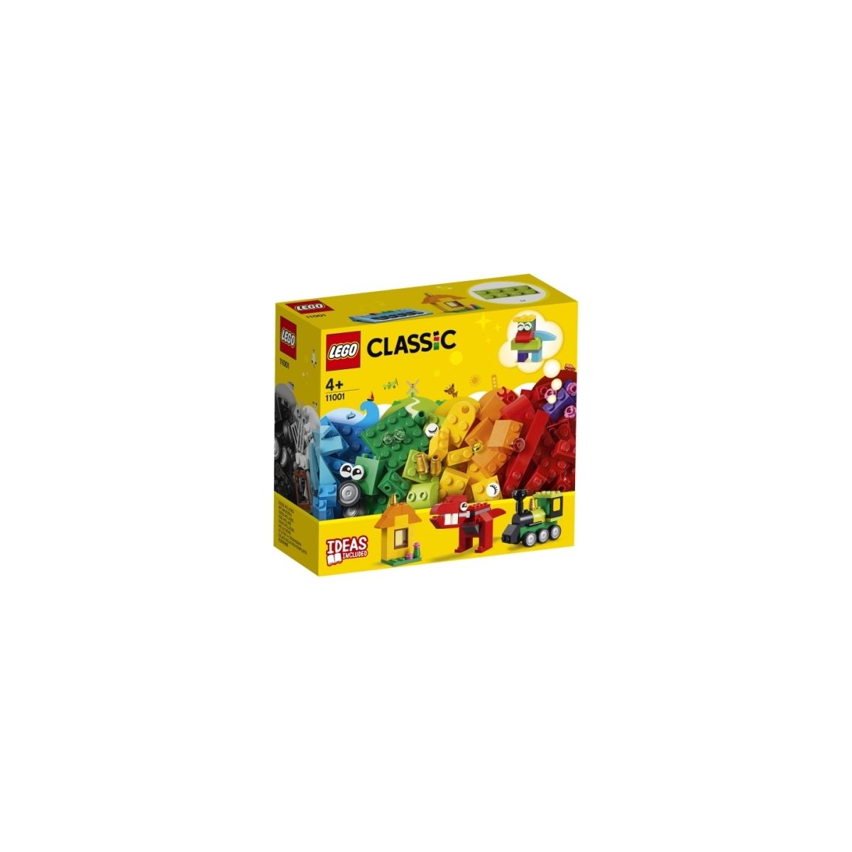 Mukk Spielwaren Münster Lego Classic 11001 Bausteine Erster