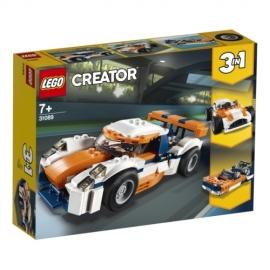 LEGO® Creator 31089 Rennwagen