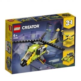 LEGO® Creator 31092 Hubschrauber