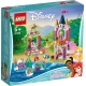 LEGO Disney Princess - 41162 Jubiläumsfeier der Prinzessinnen