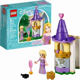 LEGO Disney Princess 41163 - Rapunzels kleiner Turm