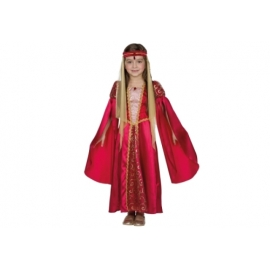 Mittelalter Prinzessin 140