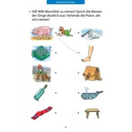 Vorschule: Sprache entdecken