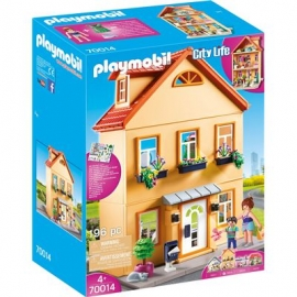 PLAYMOBIL 70014 - City Life - Mein Stadthaus