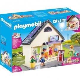 PLAYMOBIL 70017 - City Life - Meine Trendboutique
