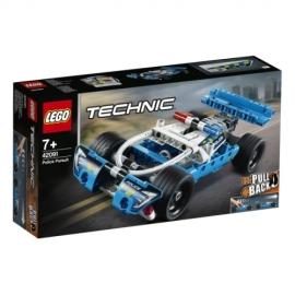 LEGO® Technic 42091 Polizei-Verfolgungsjagd