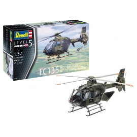 Revell - EC135 Heeresflieger/ Germ. Army Aviation