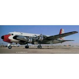 Revell - C-54D Thunderbirds Platinum E