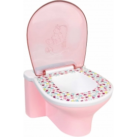 Zapf Creation - Baby born Lustige Toilette