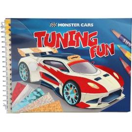 Depesche - Monster Cars -Tuning Fun