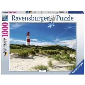 Ravensburger Puzzle - Sylt, 1000 Teile