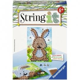Ravensburger Spiel - String it - Rabbit