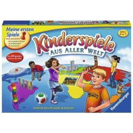 Ravensburger Spiel - Kinderspiele aus aller Welt