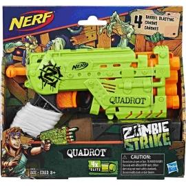 Hasbro - Nerf Zombie Strike Quadrot