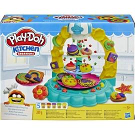 Hasbro - Play-Doh - Keks-Karussell