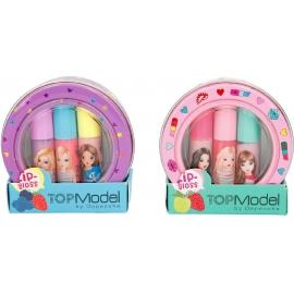Depesche - TOPModel Mini-Lipgloss-Set
