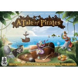 Cranio Creations - A Tale of Pirates, deutsche Ausgabe
