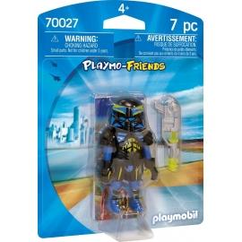 PLAYMOBIL 70027 - PLAYMO-FRIENDS - Weltraumagent