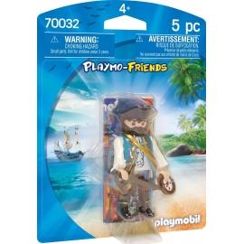 PLAYMOBIL 70032 - PLAYMO-FRIENDS - Pirat