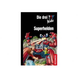 ??? Kids/Superhelden (Doppelband)