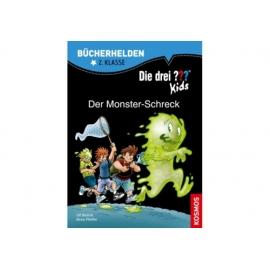 Bücherhelden 2. Kl  ??? Kids  - Der Monster-Schreck