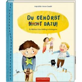 Coppenrath Verlag - Du gehörst nicht dazu!