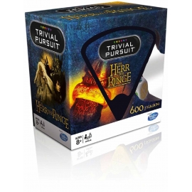 Winning Moves - Trivial Pursuit - Herr der Ringe