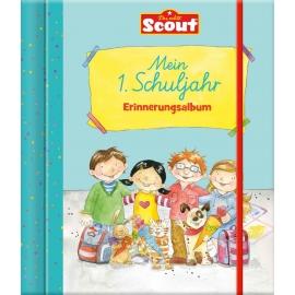 Lingen - Scout - Mein 1. Schuljahr