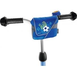 Puky 9715 Lenkertasche LT 1 blau Fußball