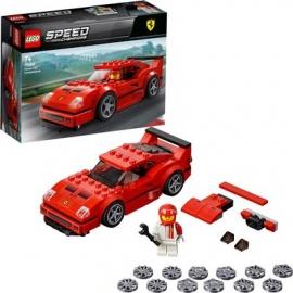 LEGO - Speed Champions 75890 - Ferrari F40 Competizione