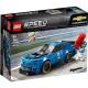 LEGO - Speed Champions 75891 - Rennwagen Chevrolet Camaro ZL1