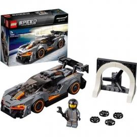 LEGO - Speed Champions 75892 - McLaren Senna