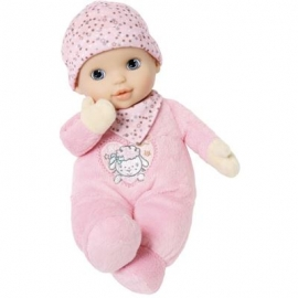 Zapf Creation - Baby Annabell Heartbeat for babies 30cm