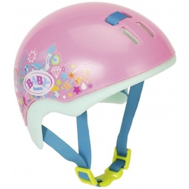 Zapf Creation - Baby born Play und Fun Fahrradhelm 43cm