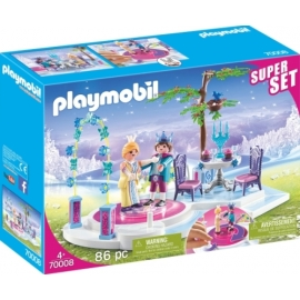 Playmobil 70008 SuperSet Prinzessinnenball