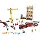LEGO - City 60216 - Feuerwehr in der Stadt