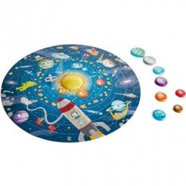 Hape - Puzzle Sonnensystem