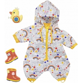 Zapf Creation - Baby born Deluxe Matschhose Set 43 cm