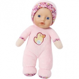 Zapf Creation - Baby born Cutie for babies 18cm