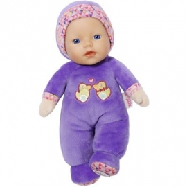 Zapf Creation - Baby born Cutie for babies 26cm
