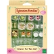 Sylvanian Families - Dinner for Two-Set