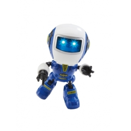 Funky Bots MARVIN (blue)