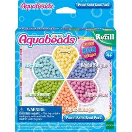 Aquabeads - Pastell Perlen