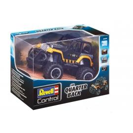 Revell Control - RC SUV Quarter Back