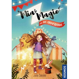 KOSMOS - Mia Magie und die Zirkusbande