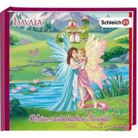 Oetinger - Bayala - Meine zauberhaften Freunde