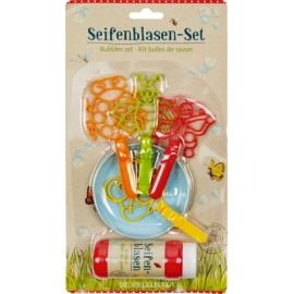 Seifenblasen-Set Garden Kids