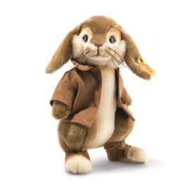 Benjamin Bunny 26 braun/creme