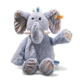 Earz Elefant 39 blau